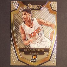 GERALD GREEN 2014/15 Panini Select #151 Phoenix Suns single
