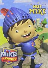 Mike the Knight: Meet Mike (DVD) **BRAND NEW**