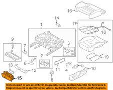 AUDI OEM 15-18 A3 Front Seat-Storage Box 8V08815784PK