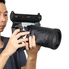Kamera Regenschutzhülle Wasserdichter Kameraschutz für Canon-SLR DSLR-Kameras