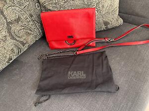 Tasche Von Karl Lagerfeld