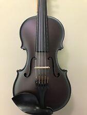 5 String Carbon Fiber Violin 4/4 - Made in USA