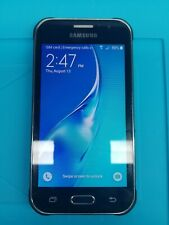 Samsung Galaxy J1 ace - 8GB- Black / SM-J111m dual sim