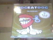 Dog eat dog The remixes
