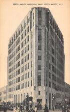 Perth Amboy National Bank NJ Mayrose Co