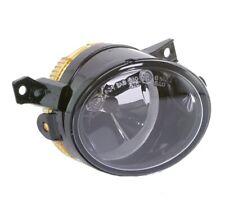 Front Passenger Right Fog Light Lamp HB4 Bulb Assembly Hella For VW GTI Jetta