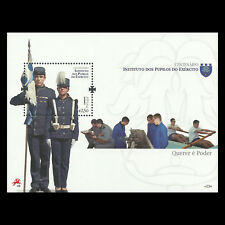 Portugal 2011 - Centenary Pupils of the Army War Military - Sc 3314 MNH