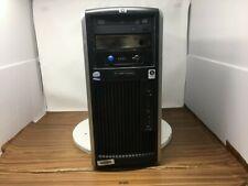 Hp xw8600 Workstation Server 12Gb Xeon X5450 3Ghz 2Tb Quadro Fx 3700