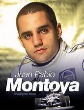 Juan Pablo Montoya-ExLibrary