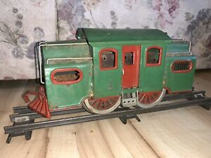 Vintage Lionel Electric Trains Standard Gauge Prewar Engine Untested, unknown #