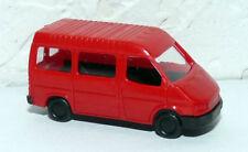 Train électrique  éch N  - RIETZE - Minibus  # V 15