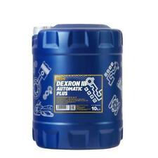 Mannol MN820610 Dexron III Automatic Plus Oil - 10L