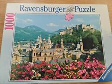RAVENSBURGER 1000 Piece Puzzle - No. 15 639