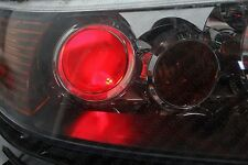 High Quality HOT RED Demon Devil Eye LED Module for Projector Headlight Retrofit