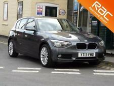 1 Series 5 Seats Automatic Cars