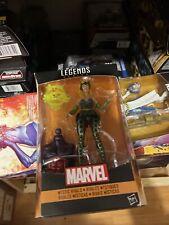 "Marvel Legends Dormammu Build-A-Figure Series Enchantress 6"" Figure 2016 MYSTIC"