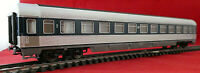 Vintage Roco 4274 High Definition 2nd Class Passenger Carriage in DB Livery