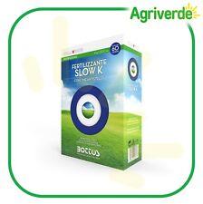Concime per Prato Zollaverde Slow K 12-6-18 Antistress 4 kg Bottos
