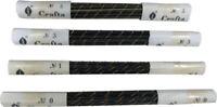 cf 12 pz lame di ricambio per traforo gr5 mm 130 per taglio lavorazione legno