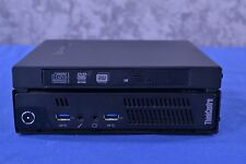Lenovo ThinkCentre M92p Tiny i5-3470T 2.9GHz 8GB 320GB NO OS (With USB Cable)