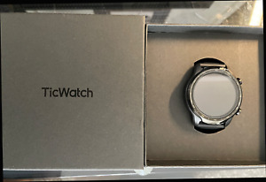 Mobvoi TicWatch Pro 3 GPS Shadow Black With Extra Sport Band
