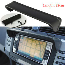 Universal Anti-glare Car Dash Radio Sun Shade For GPS Navigation Hood Caps Mask