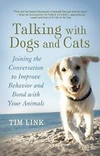Excellent, Talking with Dogs and Cats: Joining the Conversation to Improve Behav