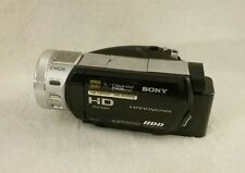 Sony Handycam HDR-SR1 (30 GB) High Def Hard Drive HDD 80X Zoom AVCHD Camcorder