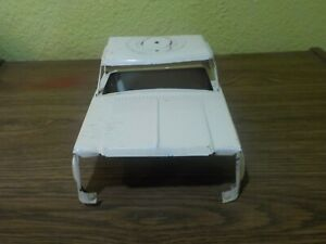 vintage nylint pickup truck cab for parts