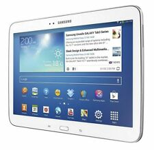 Samsung Galaxy Tab 3 P5210 16GB Wi-Fi Tablet 10.1 pulgadas Android-Blanco