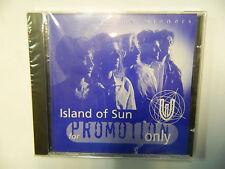the Winners - Island of Sun - CD NEU & OVP FOR PROMOTION CD 703447