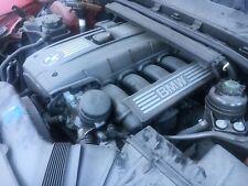 07-13 BMW 328i 3.0L N52N RWD AUTO COMPLETE ENGINE MOTOR 95K TESTED!