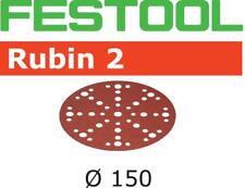 Festool Schleifscheiben STF D150/48 P100 RU2/50 | 575189