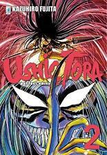 USHIO E TORA 2 PERFECT EDITION - MANGA Star Comics - NUOVO
