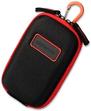 V600067bw000 Olympus Csch-107 Hard Case for TG SH and Vr-series With Carabiner