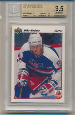 1991 Upper Deck Mike Modano (Canada Cup) (#32) BGS9.5 BGS