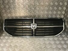 Dodge Caliber FRONT GRILLE CENTRE GRILL 43511 2006 TO 2012