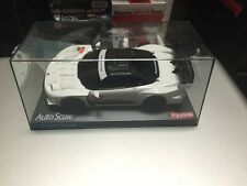 Kyosho MZX324T Honda Racing NSX 2007 Test Car Mini-z MR-02 Auto Scale Collection