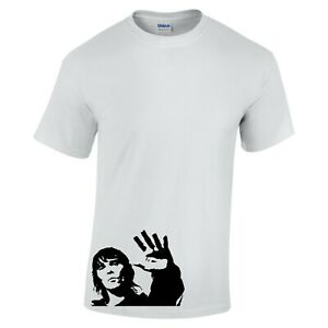 Ian Brown Side The Stone Roses Rock Indie Music Kids T-Shirt