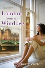 London From My Windows Mary Carter
