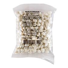 Waxness Polymer Blend Premium Luxury Hard Wax Beads Russian Pearl 0.22 lb / 100g