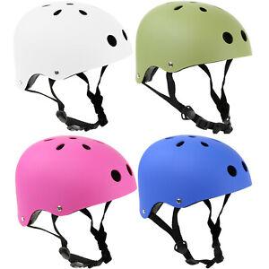 Pedalpro BMX/Skate Boarding Helmet Bike Skateboarding Roller Blading Cycle Kids