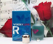 Roxy Love Quiksilver EDT Spray 1.7 Oz. Damaged Pump