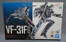 DX Chogokin Movie VF-31F Siegfried Messer Ihlefeld Hayate Immelman Custom Bandai