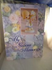 My Precious Memories Storage Box 1999 Momentos Photos Stationary Cards