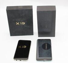2er Set Umidigi & Cubot Smartphones ungeprüft-defektA