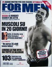 For Men-'05-JURY CHECHI,Anita Covich,Pamela Anderson,Antonio Leotta,M. Raciti