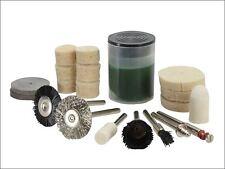 BlueSpot Tools - Cleaning & Polishing 20 Piece Kit