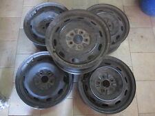 Set 5 cerchi in ferro da 14 Toyota Carina, Picnic, fino al 2001  [5582.15]