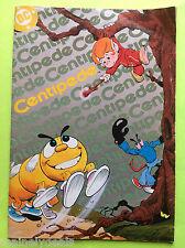 1983 Dc Comics Atari Centipede Vol. 1 No. 1 Mini Comic Book! Atari Give Away!